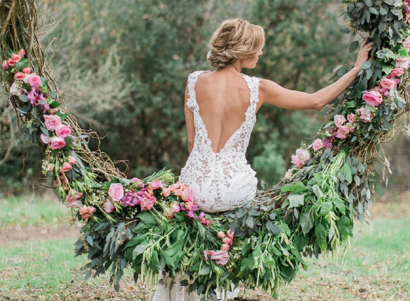 The Biggest Trends You'll Want At Your Wedding